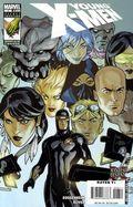 Young X-Men (2008) 6A