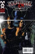Foolkiller White Angels (2008) 3