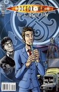 Doctor Who The Forgotten (2008 IDW) 2A