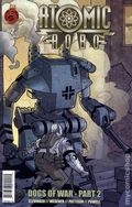 Atomic Robo Dogs of War (2008) 2