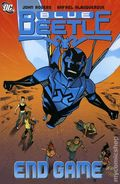 Blue Beetle End Game TPB (2008) 1-1ST
