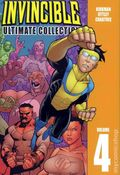 Invincible HC (2005- Ultimate Collection) 4-1ST