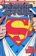 Man of Steel (1986) 1A