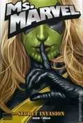 Ms. Marvel HC (2006-2010 Marvel) By Brian Reed 5-1ST