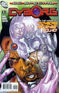 DC Special Cyborg (2008) 6