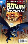 Batman Strikes (2004) 50