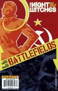 Battlefields Night Witches (2008) 1A