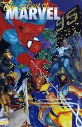 Best of Marvel TPB (1994-1996) 2-1ST
