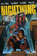 Nightwing Freefall TPB (2008 DC) 1-1ST