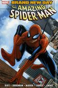Amazing Spider-Man Brand New Day TPB (2008 Marvel) 1-1ST
