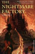 Nightmare Factory GN (2007-2008 Fox Atomic Comics) 2-1ST