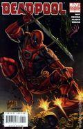 Deadpool (2008 2nd Series) 1B
