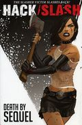 Hack/Slash TPB (2005-2010 Devil's Due) 2-REP