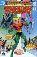 Adventure Comics (1938 1st Series) UK Edition 478UK