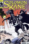 Solomon Kane (2008 Dark Horse) 1B