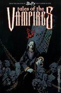 Tales of the Vampires TPB (2004 Buffy) 1-REP