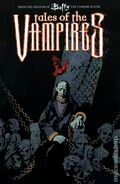 Tales of the Vampires TPB (2004 Buffy) 1-1ST