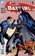 Batgirl (2008 2nd Series) 5