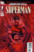 JSA Kingdom Come Special Superman (2008) 1A