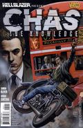Hellblazer Presents Chas The Knowledge (2008) 5