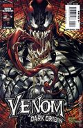 Venom Dark Origin (2008) 4