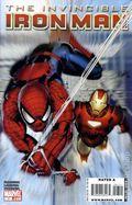 Invincible Iron Man (2008) 7