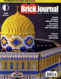 Brickjournal (2008 Volume 2) 4