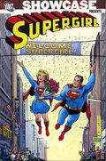 Showcase Presents Supergirl TPB (2007) 2-1ST