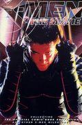 X-Men The Movie TPB (2000 Marvel) 1C-1ST