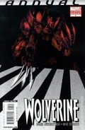 Wolverine (2003 2nd Series) Annual 2B