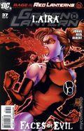 Green Lantern (2005-2011 3rd Series) 37A