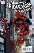 Amazing Spider-Man Family (2008) 3