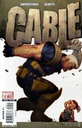 Cable (2008 2nd Series) 9