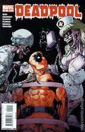 Deadpool (2008 2nd Series) 5