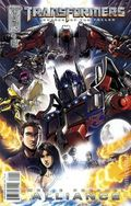 Transformers Revenge of the Fallen Alliance (2008) 1A