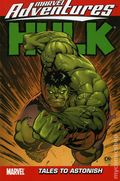 Marvel Adventures Hulk TPB (2007- Digest) 4-1ST