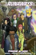 Runaways Pride and Joy HC (2008) 1-1ST