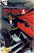 Black Terror (2008 Dynamite Entertainment) 1C