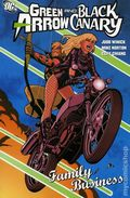 Green Arrow/Black Canary Family Business TPB (2009 DC) 1-1ST