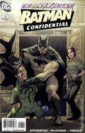 Batman Confidential (2006) 25