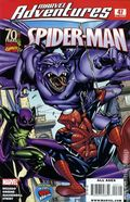 Marvel Adventures Spider-Man (2005) 47