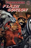 Flash Gordon (2008 Ardden Entertainment) 5A
