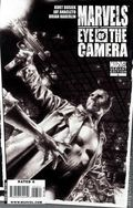 Marvels Eye of the Camera (2008) Black and White 3