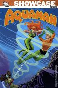Showcase Presents Aquaman TPB (2007-2009 DC) 3-1ST