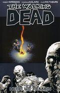 Walking Dead TPB (2004-Present Image) 9-1ST