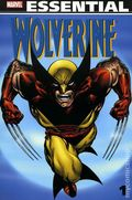 Essential Wolverine TPB (2009 Marvel) 3rd Edition 1-1ST