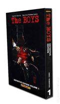 Boys HC (2008-2013 Dynamite) Definitive Edition 1-1ST