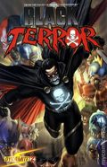 Black Terror (2008 Dynamite Entertainment) 2B