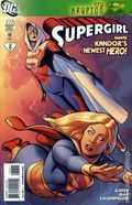 Supergirl (2005 4th Series) 36B