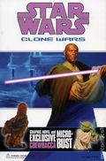 Star Wars Clone Wars TPB and Bust-Ups (2005) 1B